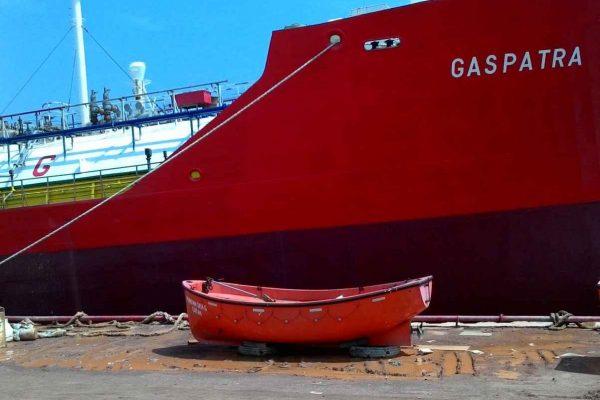 2014 Gas Patra Rotated