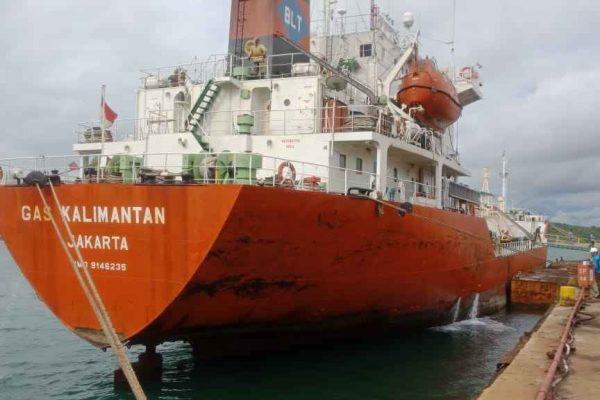 Gas Kalimantan4
