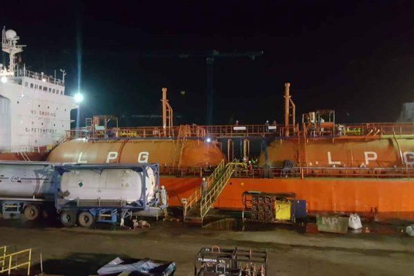 MT Asian Gas II @ Marcopolo Shipyard8